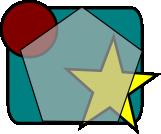 Buat Object Polygon