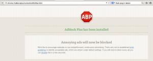 ad block plus sukses