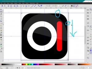 Tweaking Komodo 2.0 Icons