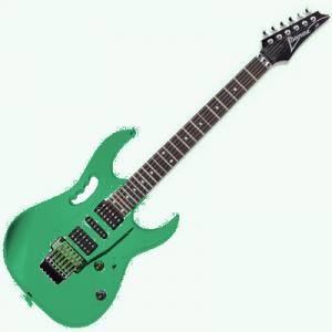 hijau gelap