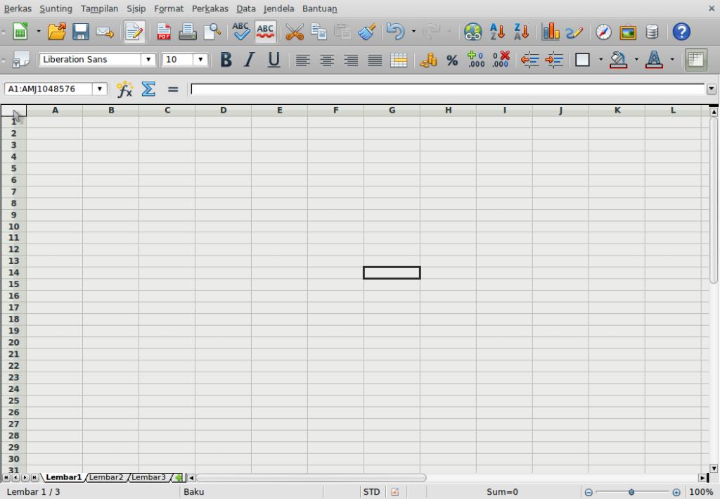 Gambar-Layar-Menggambar di Libre Office Calc.ods - LibreOffice Calc-1