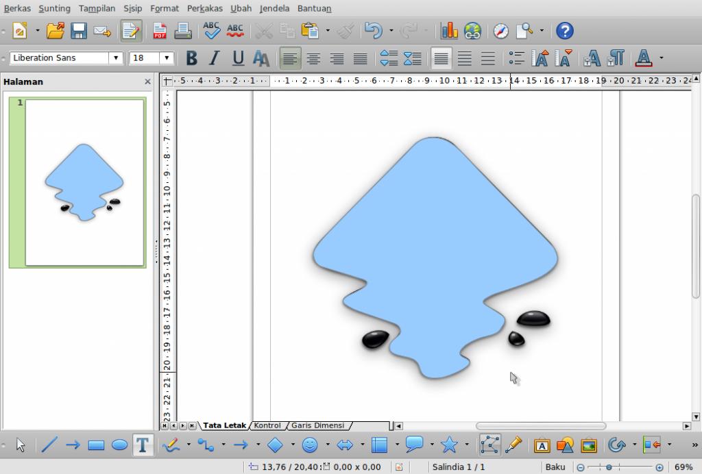 Gambar-Layar-desain.odg - LibreOffice Draw-1