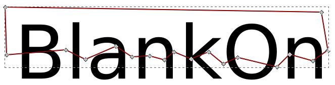 Teknik Edit Teks – Inkscape - 6