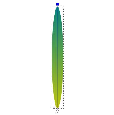 Teknik Rotasi dan Membalik Obyek – Inkscape - 1