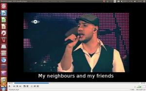 subtitle hidup
