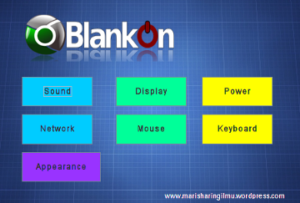 screenshot-blankon-6-control-center