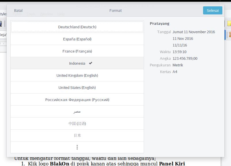 format-indonesia